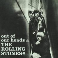 Audio CD The Rolling stones. Out of our heads (UK version)