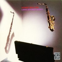 Audio CD Sonny Rollins. Love at first sight