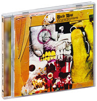 Audio CD Frank Zappa. Uncle Meat