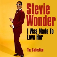 Audio CD Stevie Wonder. The Collection
