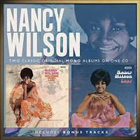 Audio CD Nancy Wilson. Welcome To My Love/ Easy