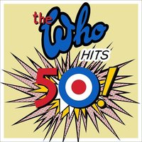 Audio CD The Who. Hits 50