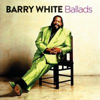 Audio CD Barry White. Ballads