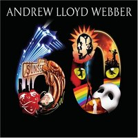 Audio CD Andrew Lloyd Webber. 60