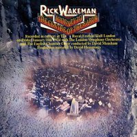 Audio CD Rick Wakeman. Journey to the Centre of the Earth