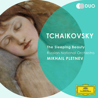 Audio CD Mikhail Pletnev. Tchaikovsky: The Sleeping Beauty