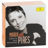Audio CD Maria Joao Pires. Complete Solo Recordings