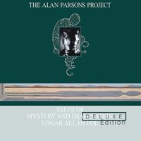 Audio CD The Alan Parsons project. The tales of mystery and imagination Edgar Allan Poe (deluxe edition)