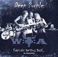 Deep Purple: From The Setting Sun… (In Wacken) (2 CD)