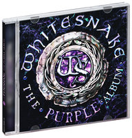 Whitesnake: The Purple Album (CD)
