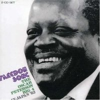 Audio CD Oscar Peterson & Joe Pass, Freedom Song. The Oscar Peterson Big 4 in Japan '82