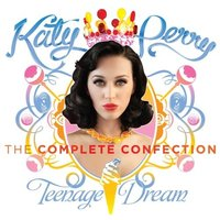 Audio CD Katy Perry. Teenage Dream. The Complete Confection