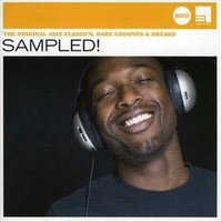Audio CD Various Artists. Sampled! (Jazz Club)