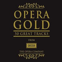 Audio CD Various Artists. Opera Gold: 50 Greatest Tracks