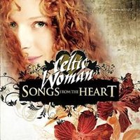 Audio CD Celtic Woman. Songs From The Heart