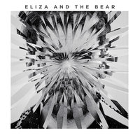 Audio CD Eliza And The Bear. Eliza And The Bear