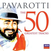 Audio CD Luciano Pavarotti. The 50 Greatest Tracks