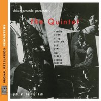 Audio CD Parker, Gillespie, Powell, Roach, Mingus. The Quintet: Jazz At Massey Hall (rem)