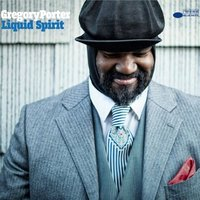 Audio CD Gregory Porter. Liquid Spirit