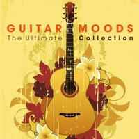 Audio CD Various Artists. Guitar Moods - The Summer Collection