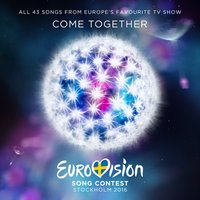 Audio CD Various Artists. Eurovision Song Contest Stockholm 2016