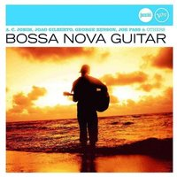 Audio CD Various Artists. Bossa Nova Guitar (Jazz Club)