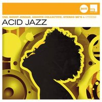 Audio CD Various Artists. Acid Jazz (Jazz Club)