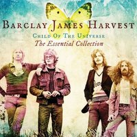 Audio CD Barclay James Harvest. Child of the Universe: Essential Collection