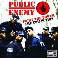 Audio CD Public Enemy. The Collection