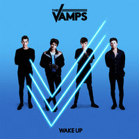 Audio CD The Vamps. Wake Up (Limited Access All Areas)