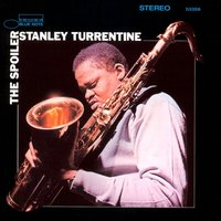 Audio CD Stanley Turrentine. The Spoiler
