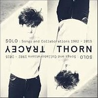 Audio CD Tracey Thorn. Solo: Songs And Collaborations 1982-2015