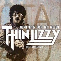 Audio CD Thin Lizzy. The Collection