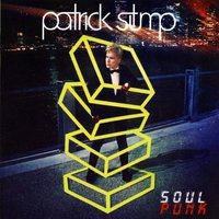 Audio CD Patrick Stump (ex. Fall Out Boy). Soul Punk