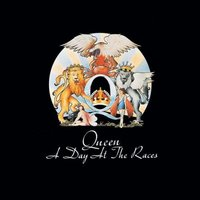 Audio CD Queen. A Day At The Races (Deluxe)
