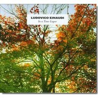 Audio CD Einaudi Ludovico. In A Time Lapse