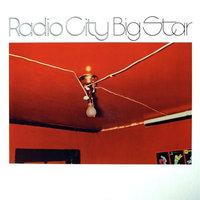 Audio CD Big Star. Radio City