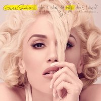 Audio CD Gwen Stefani. This Is What The Truth Feels Like