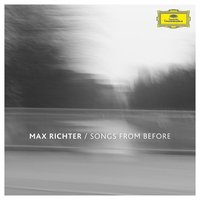 Audio CD Max Richter. Songs From Before