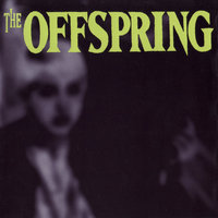 Audio CD The Offspring. The Offspring