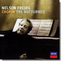 Audio CD Chopin Frederic. The Nocturnes