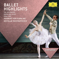 Audio CD Herbert von Karajan. Ballet Highlights