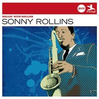 Audio CD Sonny Rollins. Rollin� With Rollins (Jazz Club)