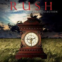 Audio CD Rush. The Collection