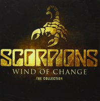 Audio CD Scorpions. Wind Of Change: The Best Of