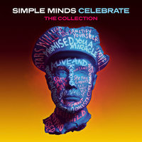 Audio CD Simple Minds. The Collection