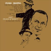 Audio CD Frank Sinatra. The World We Knew