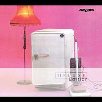 Audio CD The Cure. Three imaginary boys (deluxe edition)