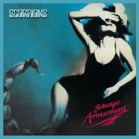 Scorpions. Savage Amusement (50th Anniversary Deluxe Edition) (CD)