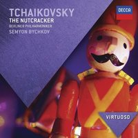 Audio CD Semyon Bychkov. Tchaikovsky: The Nutcracker